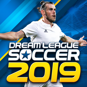 Dream League Soccer 2019 Games inceleme
