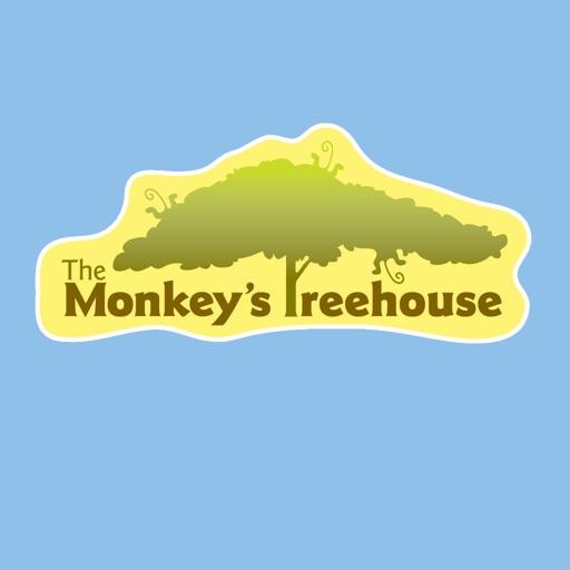 The Monkey's Treehouse iOS App