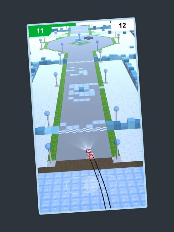 Swiper Car screenshot 4
