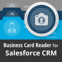 Biz Card Reader for Salesforce