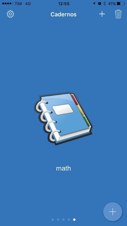 Notebook plus - Intuitive note organizer