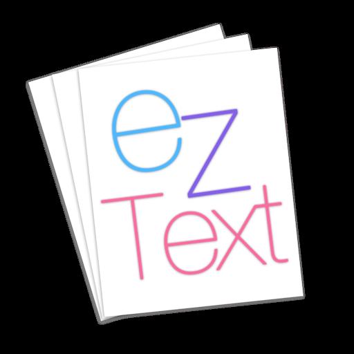 ezText 2