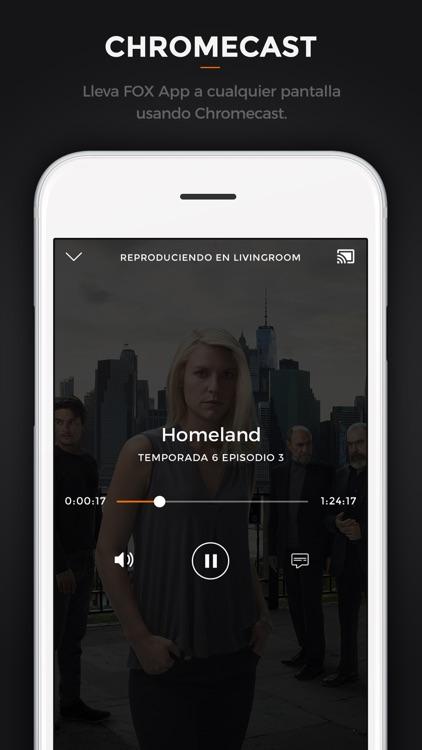 FOX Latinoamérica screenshot-4