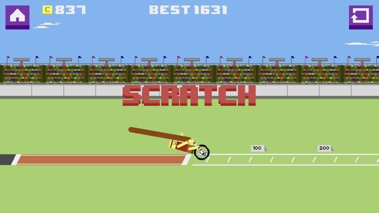Unicycle Hero screenshot-3