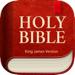 KJV Bible: Audio, Offline