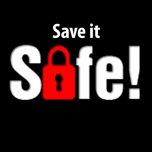 SaveItSafe!