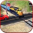 Euro Train Simulator 3D icon