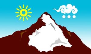 iMontaña - Predicción meteorológica para montañas