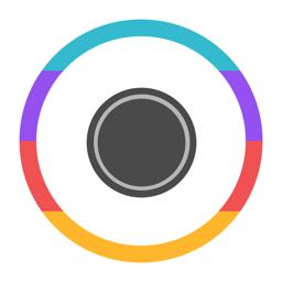 Ícone do app ManCam - Super Manual Camera