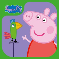 Peppa Pig: Polly Parrot 4+