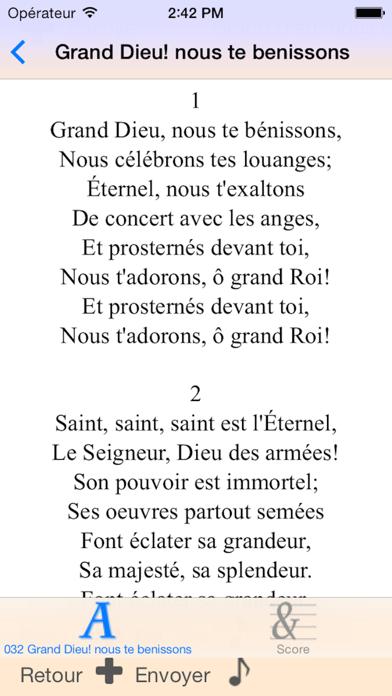 Adoration et Louange Lyriques