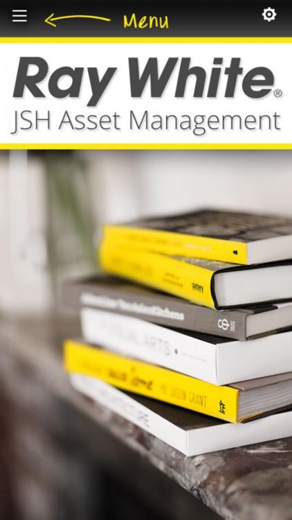 Ray White JSH Asset Manage