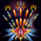 App Icon for Space Squadron: Galaxy Shooter App in Tunisia IOS App Store
