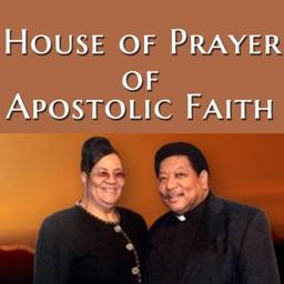 House of Prayer AR