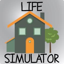 Life Simulator by Protopia
