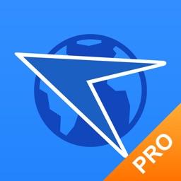 航班管家Pro-直销国际机票与航班动态延误提醒