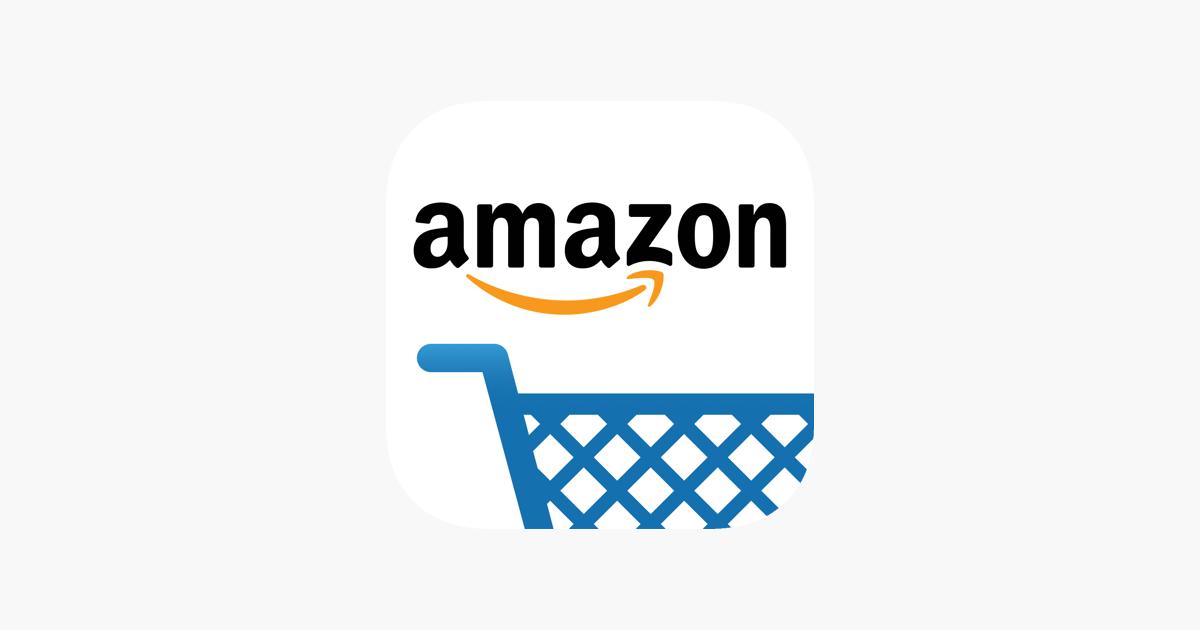 amazon ショッピングアプリ をapp storeで