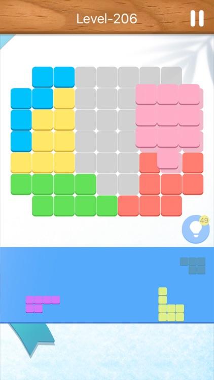 Block Fun-Puzzle game screenshot-3