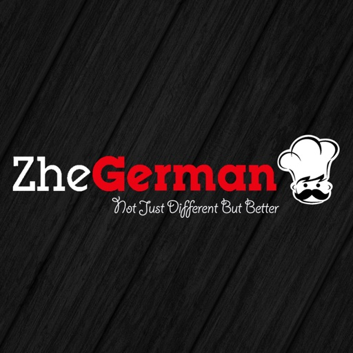 Zhe German
