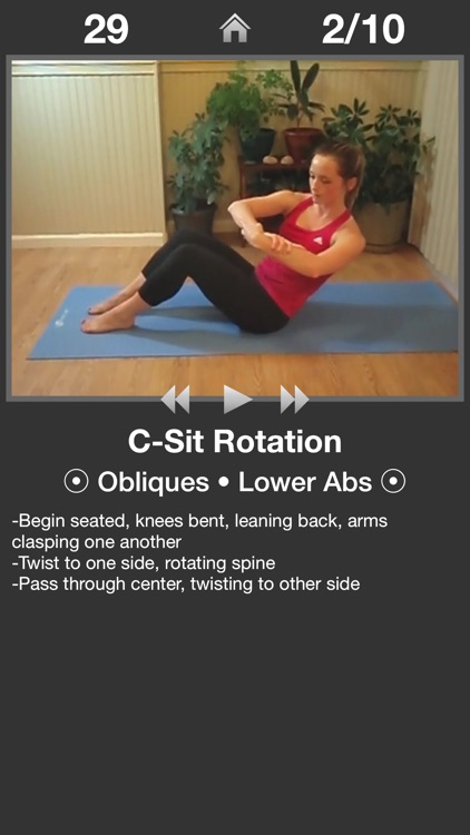Daily Ab Workout