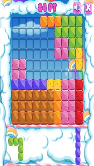 Gummy Blocks [1010] screenshot 2