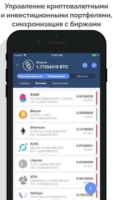 MoneyWiz 3 : Personal FinanceСкриншоты 2