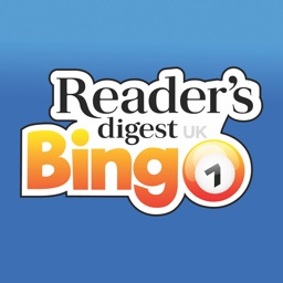 Reader's Digest UK Bingo