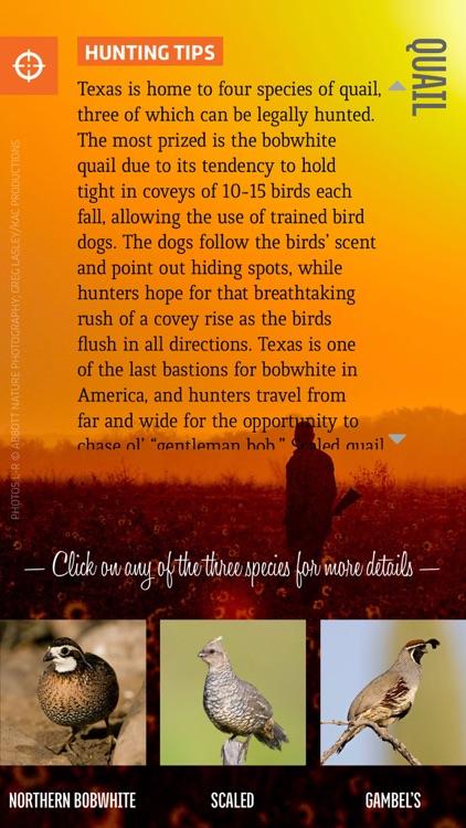 TX Parks & Wildlife magazine screenshot-4