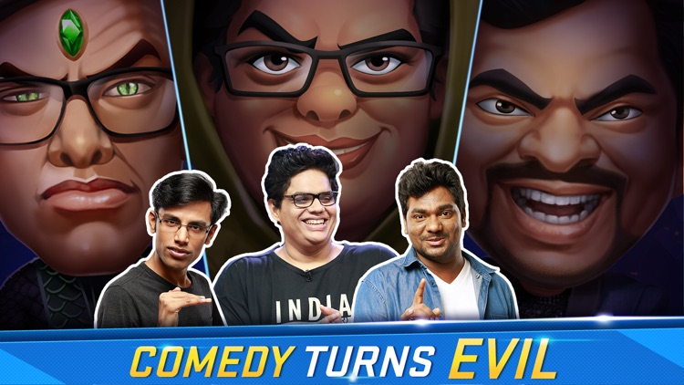 Jetpack Joyride India Official