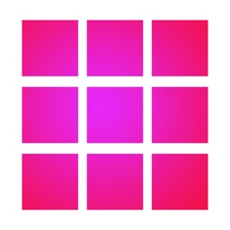 Photo Splitter: Giant picture grids for Instagram