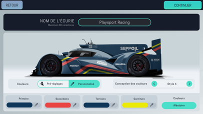 download Motorsport Manager Mobile 3 apps 4