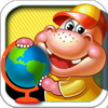 Joy Preschool Game - 60 World Countries & Capitals artwork