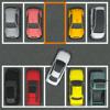 駐車場の王