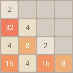 2048: Number Puzzle Game