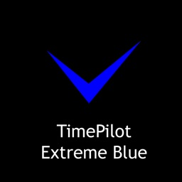 TimePilot Extreme Blue