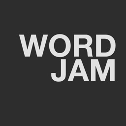 Word Jam - jumble scramble
