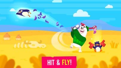 Golfmasters - Fun Golf Game screenshot 1