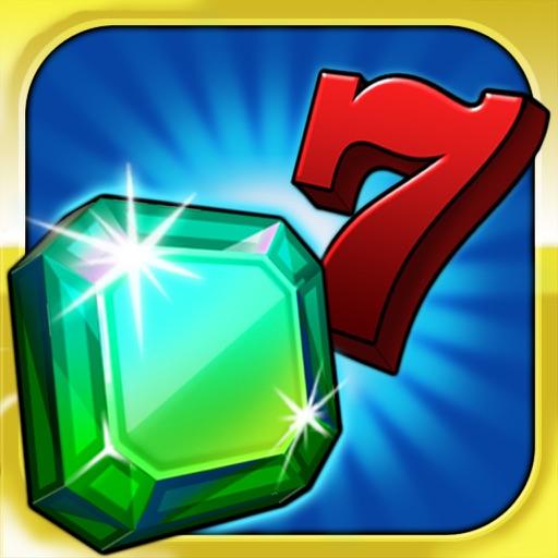 Jackpot Gems iOS App