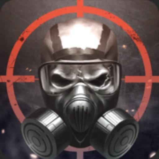 Hopeless Raider:Shooting Games