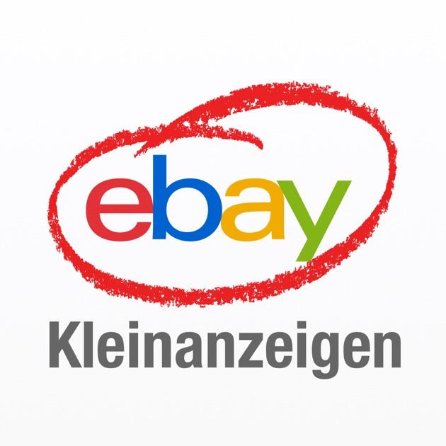 Ebay Kleinanzeigen Im App Store
