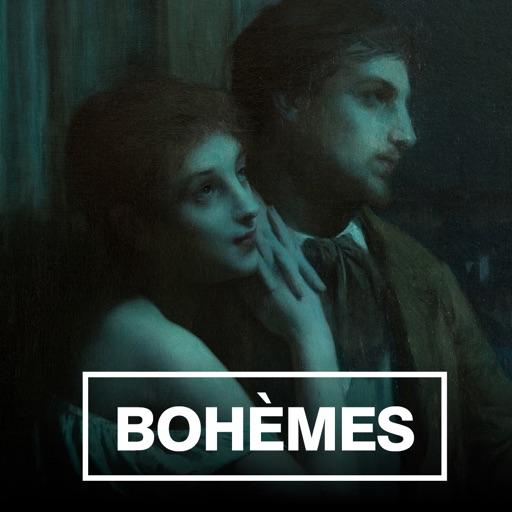 Bohèmes, le-album