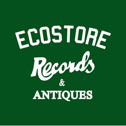 エコストア レコード CD オーディオ買取査定申し込みアプリ