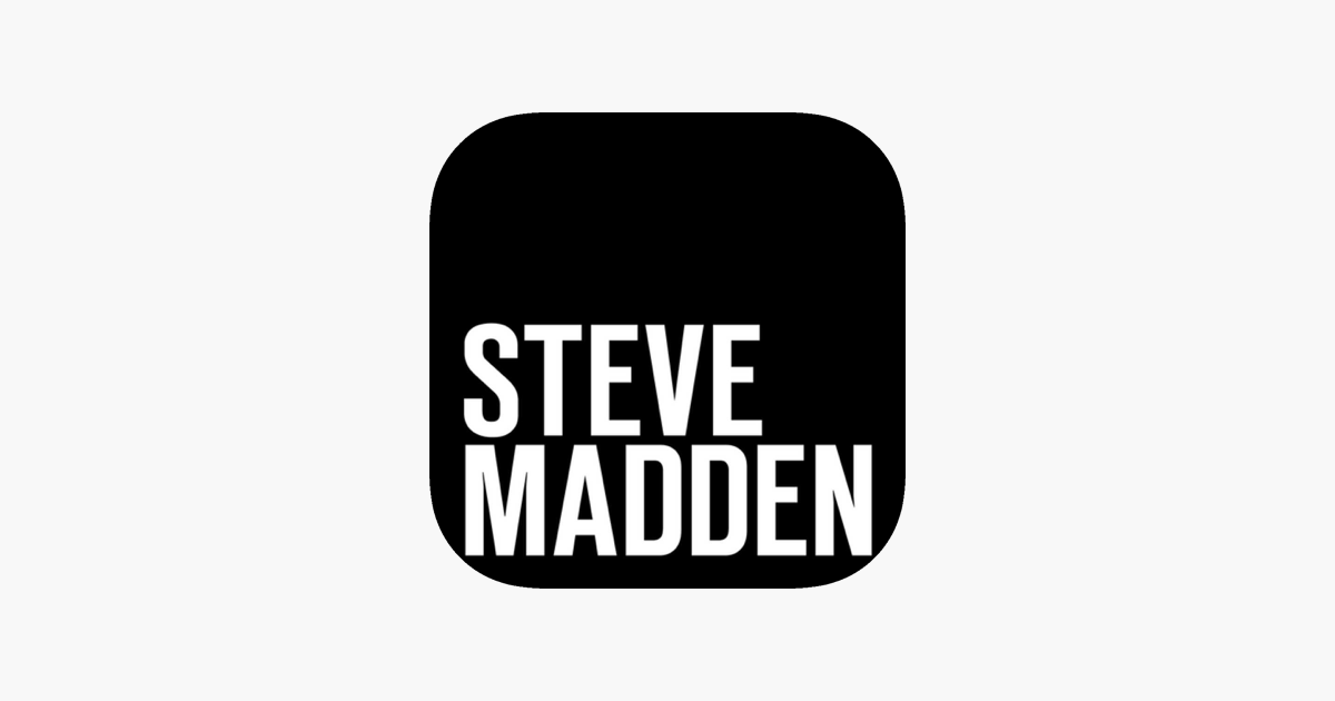 b6f097c3448 Steve Madden on the App Store