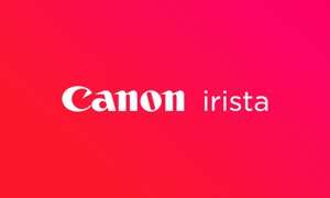 Canon Irista TV