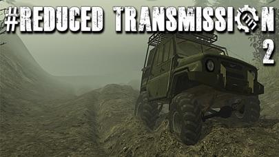 Reduced Transmission offroadのおすすめ画像1