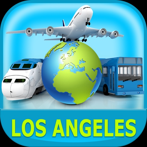 Los Angles USA Tourist Places