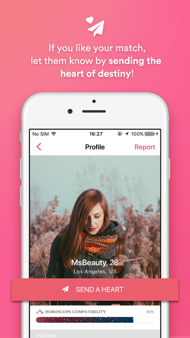 Single og mingle dating site