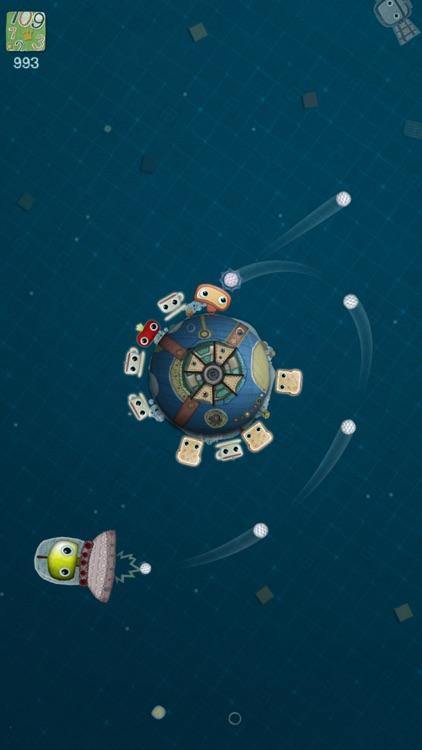 Kosmo Spin screenshot-3