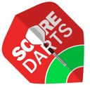 icone Score Darts Scorer