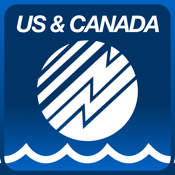 Boating Uscanada app review